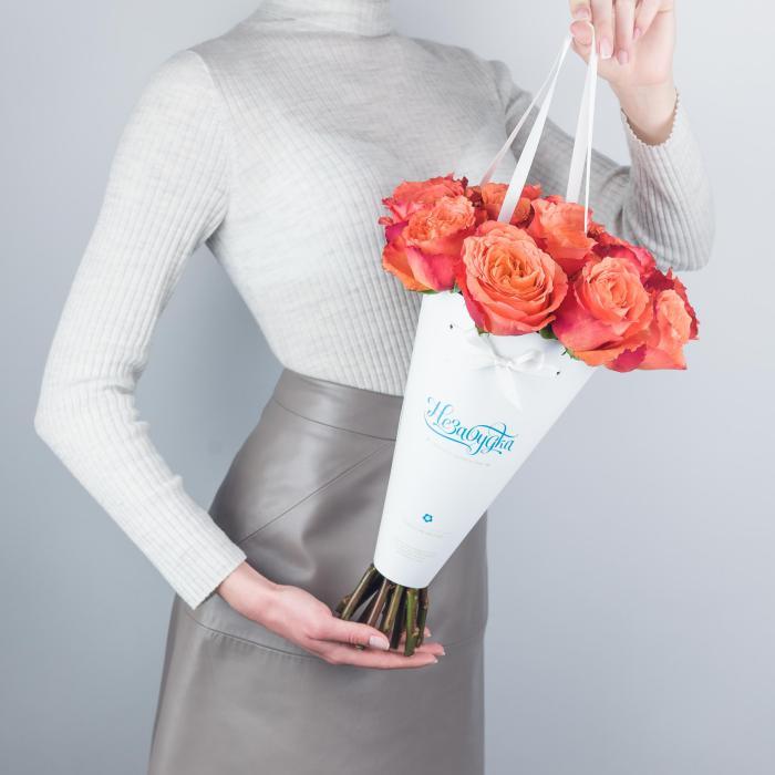 Купить Розы Дешево
